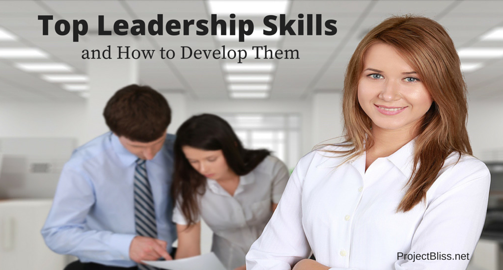 Top Leadership Skills