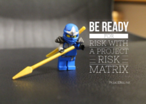 Project Management Risk Matrix