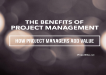 how to get into project management careers