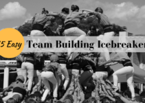 team building icebreakers for meetings