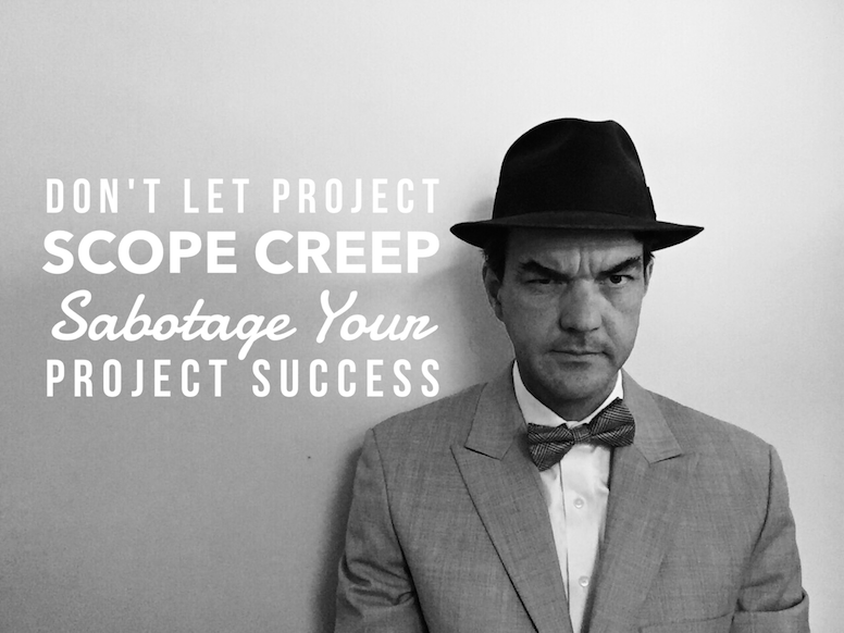 Project Scope Creep