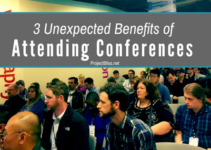 benefits of attending conferences