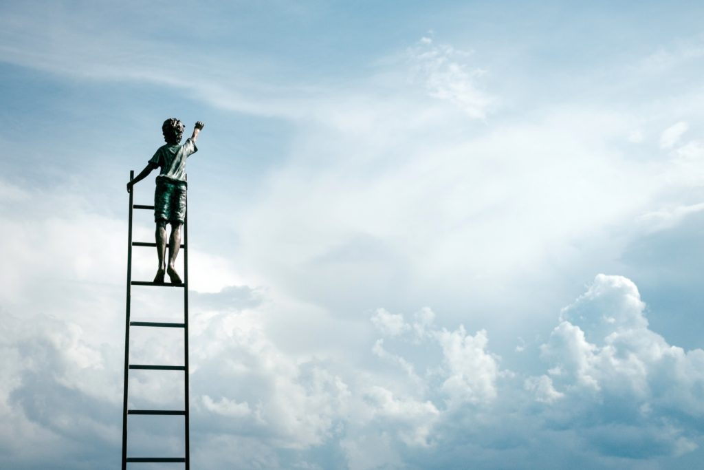 project manager career ladder