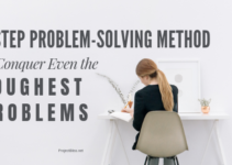 7 Step Problem-Solving Method