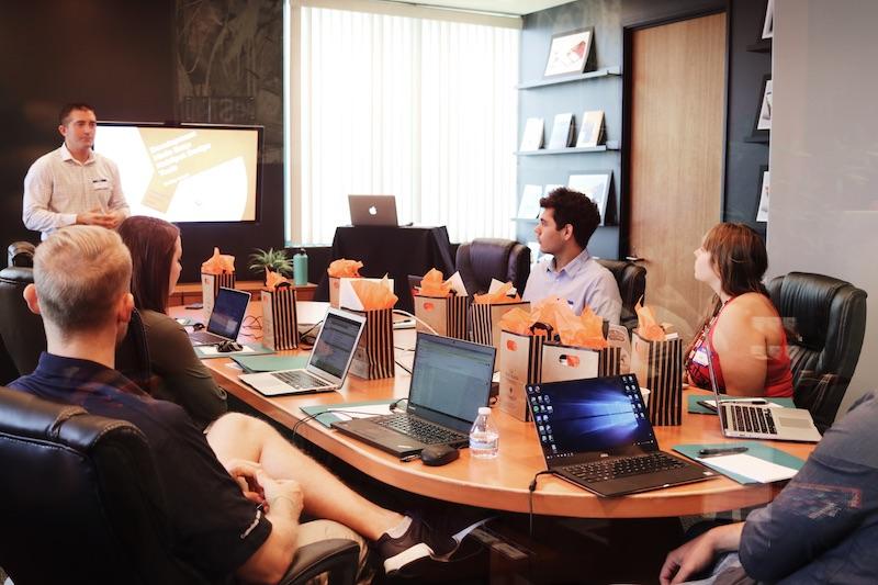 project steering committee meeting