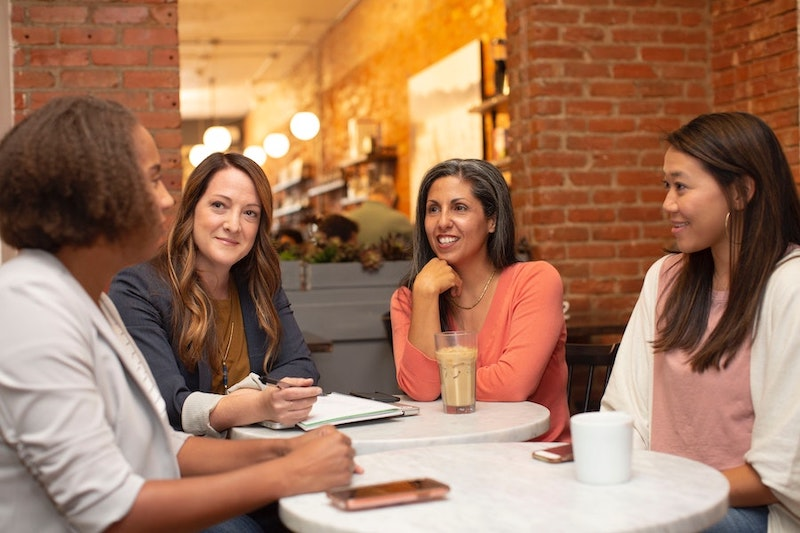 positive company culture for your next job search